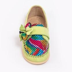 Pre-school shoes
