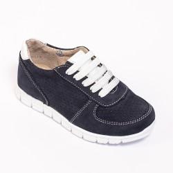 Pre-school semi-boots