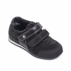 Semi-boots for schoolchildren