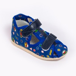 Pre-school home shoes