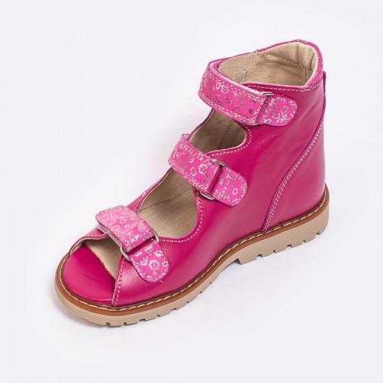 Pre-school summer prophylactic shoes