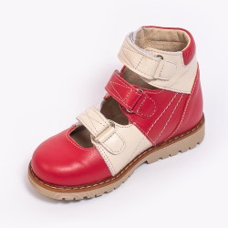 Prophylacti semi-boots for toddlers