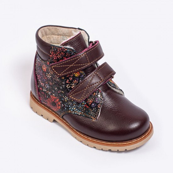 Prophylactic boots are Pre-school