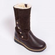 High boots are Pre-school
