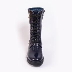 High boots for schoolgirls