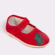 Pre-school home shoes