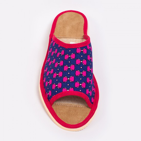 Home shoes for schoolchildren