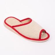 Home shoes for schoolchildren[