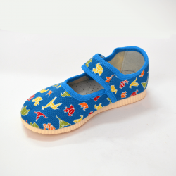 Home shoes for little children